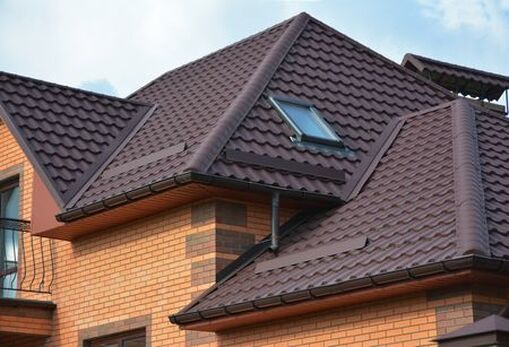 Roof shingles installation services in Rochester, Minnesota.