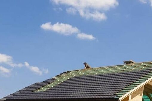 Professional roof repairs residential specialists in Rochester, MN.